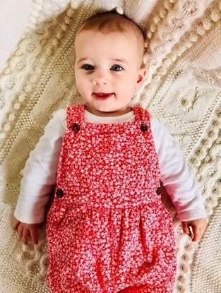 Makerist - Bobble Bunny Baby Blanket - 1