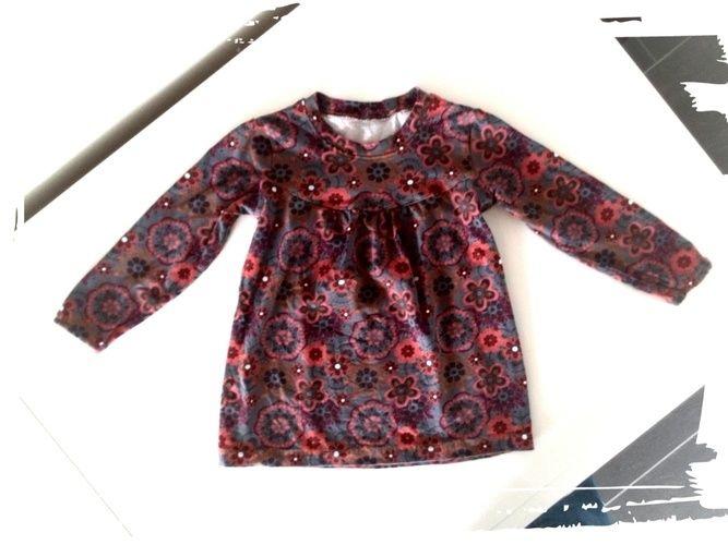 Makerist - Girly Shirt - Konfetti Patterns - Nähprojekte - 1