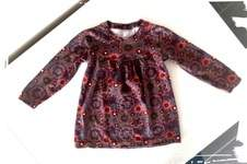 Makerist - Girly Shirt - Konfetti Patterns - 1