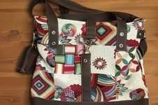 Makerist - Meine erste selbstgenähte Tasche - 1
