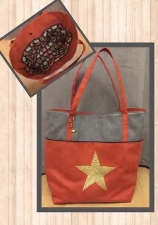 """""""Autumn bag"""" - concours novembre 2017"""