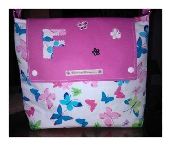 Makerist - Tasche für die Kleinen - Nähprojekte - 1