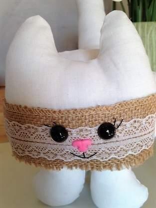 Makerist - les chatons - 1