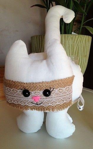 Makerist - les chatons - Créations de couture - 3