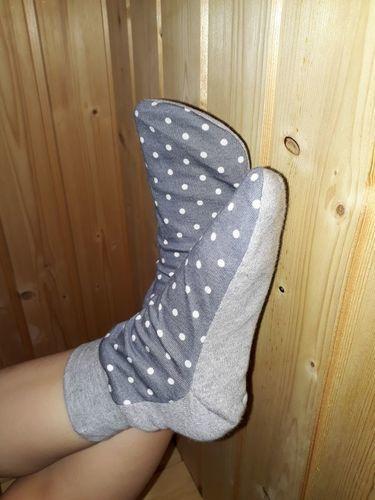 Makerist - b.e.Socks KIDZ - Nähprojekte - 1