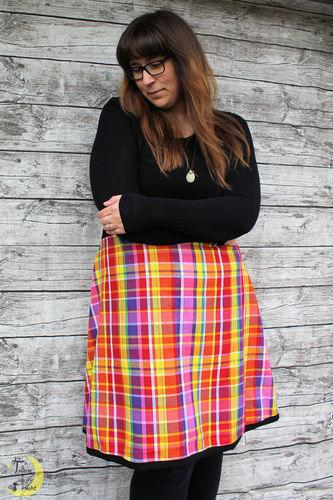 Makerist - s'Kleid - Nähprojekte - 3