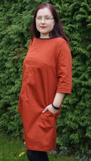 Makerist - Zipper.Kleid von Leni PePunkt - 1