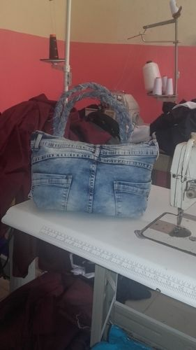Makerist - Sac au tour de fésse - Créations de couture - 3