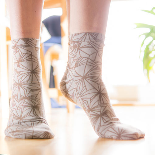 Makerist - Socken - Nähprojekte - 3