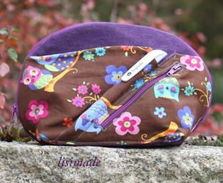 Tasche Netti von MinZiari