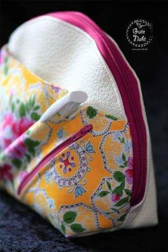 Makerist - Täschchen wechsele dich - Netti von min ziari - Nähprojekte - 3