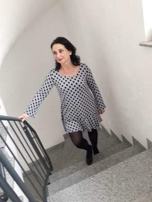 Kleid von Fadenkäfer