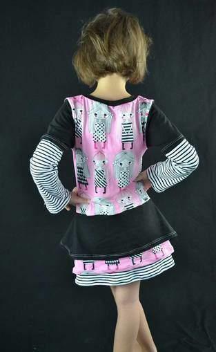 Makerist - Jerseykleid Mariechen - 1