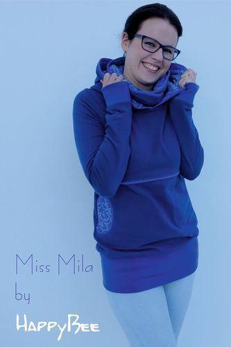 Makerist - Miss Mila - Nähprojekte - 1