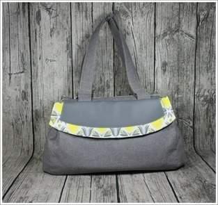 UniStar von UniBunt !! Sehr coole Handtasche