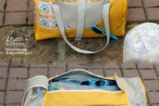 Makerist - Kleine Kinder-Sporttasche - 1