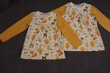 Makerist - Girly Shirt im Doppelpack - 1