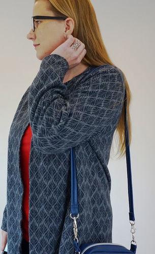 Makerist - Mantel, Jeans und Tasche - Nähprojekte - 2