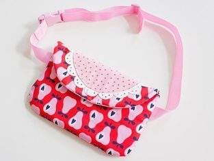Makerist - Fanny pack - 1