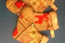 Makerist - Dem Nikolaus geholfen - 1