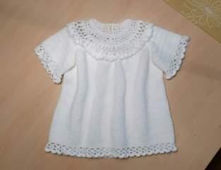 Makerist - Babykleidchen - 1