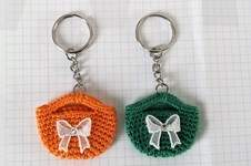 Makerist - Schlüsselanhänger - 1