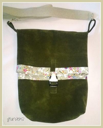 Makerist - Neue Tasche... - DIY-Projekte - 1