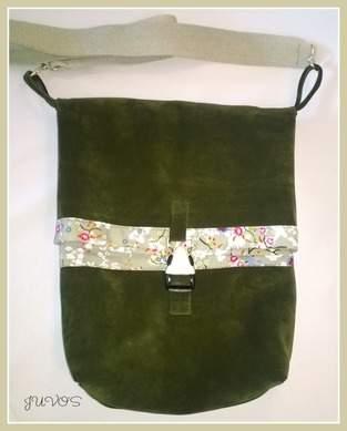 Makerist - Neue Tasche... - 1