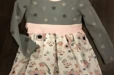 Makerist - Kleid für Ballerina Maus  - 1
