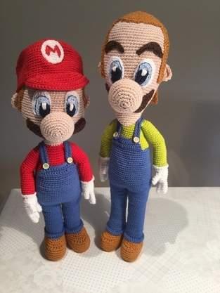 Mario und Luigi