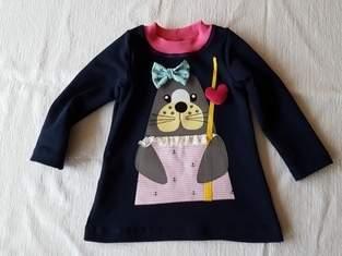 Neue Shirts für Küstenkinder