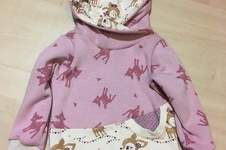 Makerist - Lybstes Hoodie für kids - 1