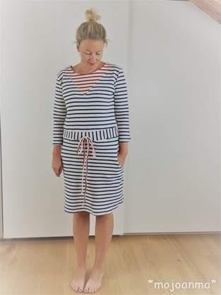 Kleid Noa - Maritim