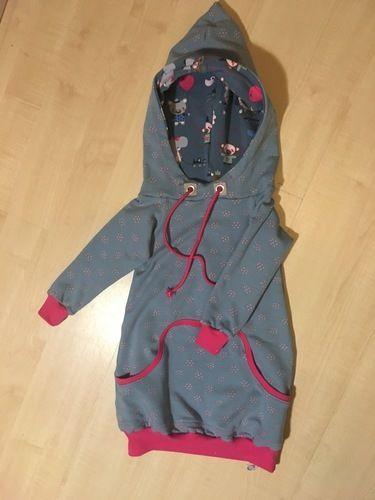 Makerist - Noch ein Friis Kleid... - Nähprojekte - 1
