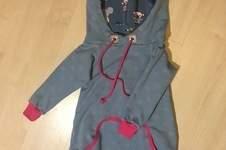 Makerist - Noch ein Friis Kleid... - 1