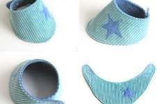 Makerist - Wende-Halstuch für Kinder von SewSimple - 1