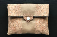 "Makerist - ""Mira"" als Clutch - 1"