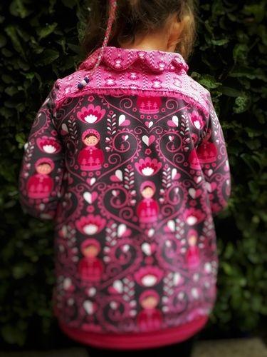 Makerist - Paola von GialLino  für meine Tochter  - Nähprojekte - 2