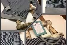 Makerist - Noch ein Raglan—Sweater Billund - 1