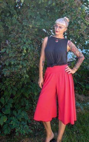 Makerist - Hosenrock Miss Maliah - 1