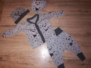 Makerist - Kid5 Babyset - 1