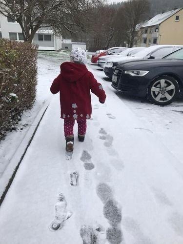 Makerist - Wollwalk/Babycord Gretchen für kleine Prinzessinnen - Nähprojekte - 3
