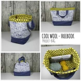 COOL WOOL Freebook
