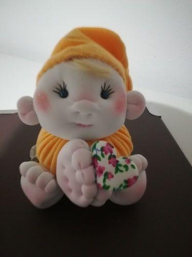 Makerist - bébé boule - Créations de couture - 1