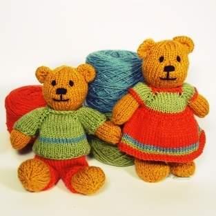 Makerist - Bitsy Teddy - 1