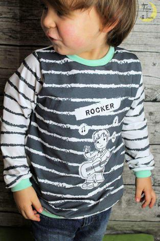 Makerist - Bogi-Shirt - 1
