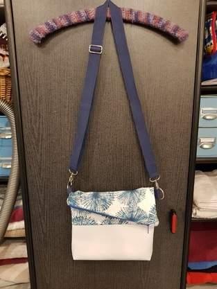 Makerist - Foldover Tasche  - 1