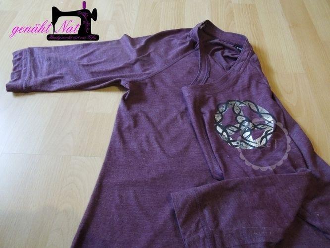Makerist - Peace Plott von Alice T - Textilgestaltung - 1