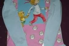 """Makerist - und noch ein Kinder-Shirt nach dem Ebook """"Livia"""" - 1"""