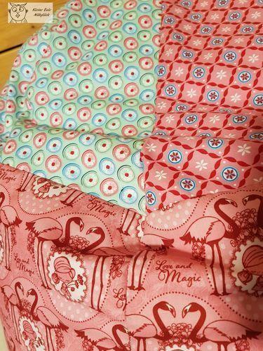 Makerist - Sitzsack für die Leseecke der Schulanfängerin - Nähprojekte - 3